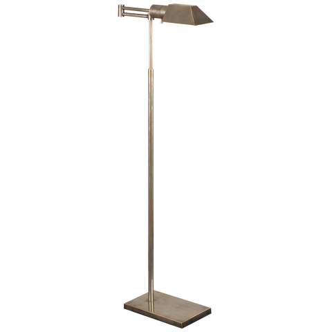 Studio Swing Arm Floor Lamp by Studio VC