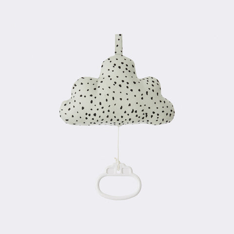 Cloud Music Mobile design by Ferm Living