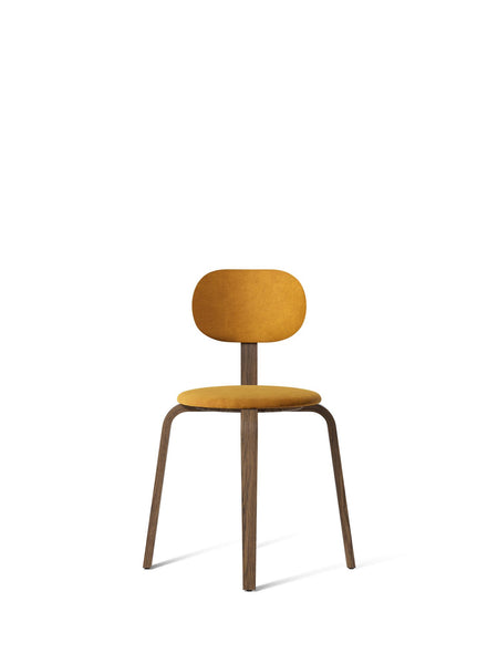 Afteroom Plus, Plywood Base Dining Chair