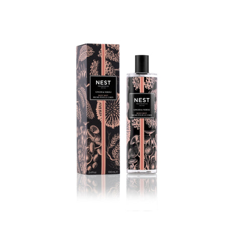 Ginger & Neroli 100ml Body Mist