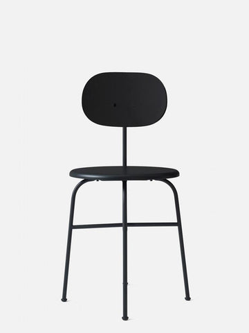 Afteroom Dining Chair in Painted Black