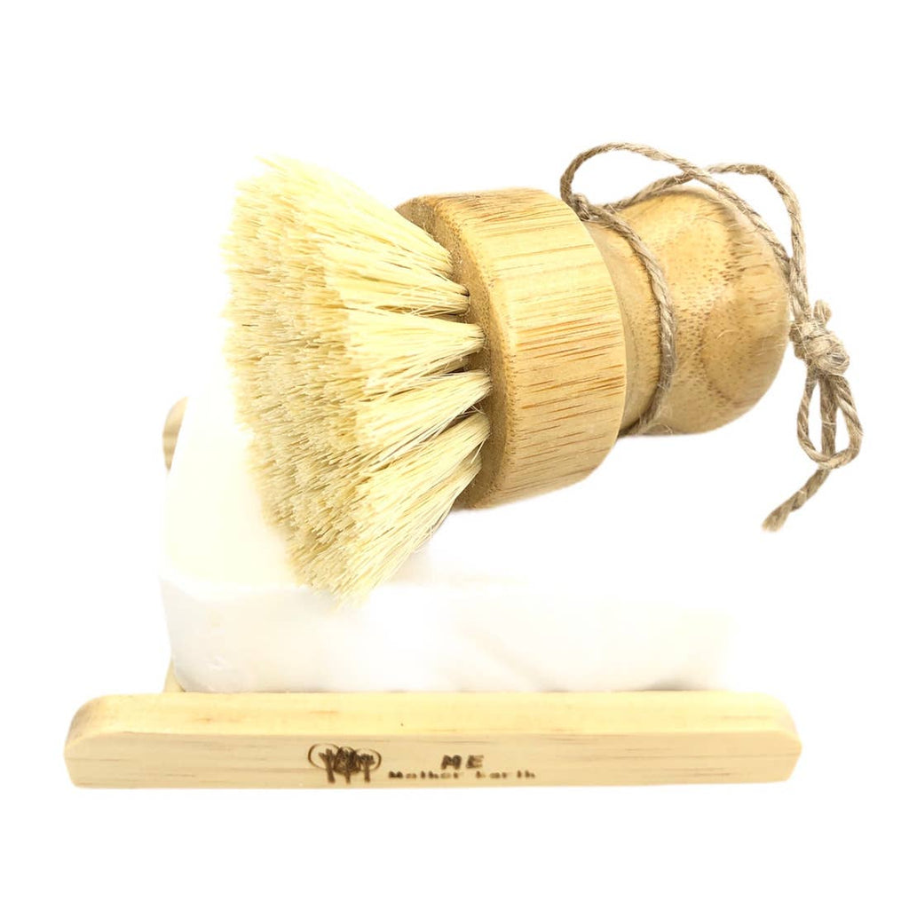 Sisal Hand Brush - Multipurpose