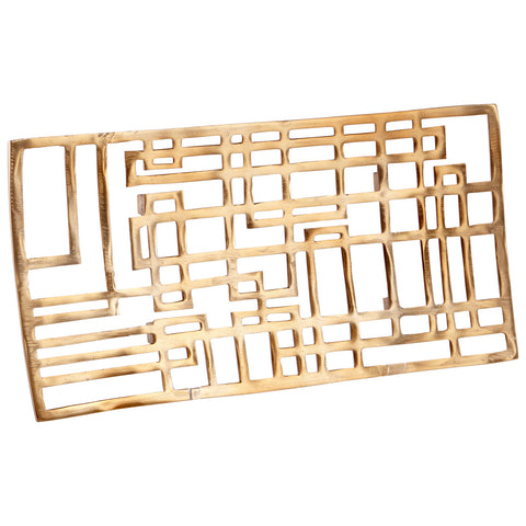Large Circuit Board Tray design by Cyan Design
