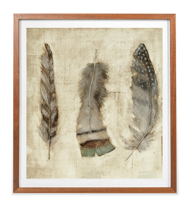 Sarah Atkinson, Feather Heirloom 2 by Grand Image Home