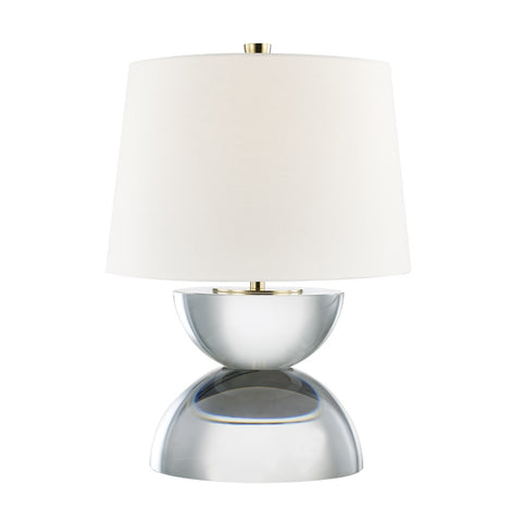 Caton Small Table Lamp by Hudson Valley Lighting