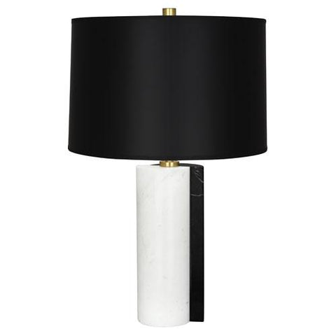 "Canaan 23.5""H x 5""W Table Lamp by Jonathan Adler for Robert Abbey"