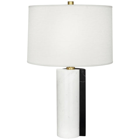 Canaan Table Lamp w/ Various Shades by Jonathan Adler