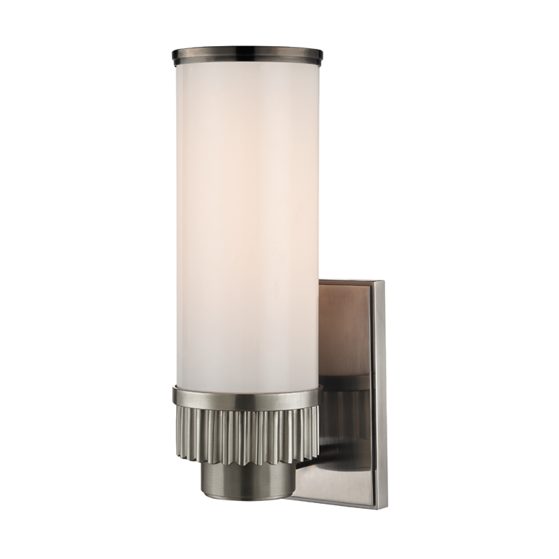 Harper 1 Light Bath Bracket by Hudson Valley Lighting