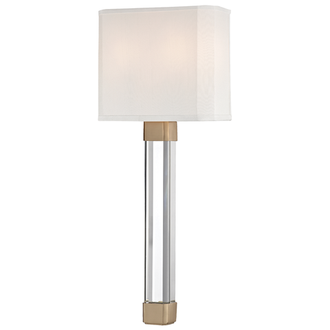 Larissa 2 Light Wall Sconce by Hudson Valley Lighting