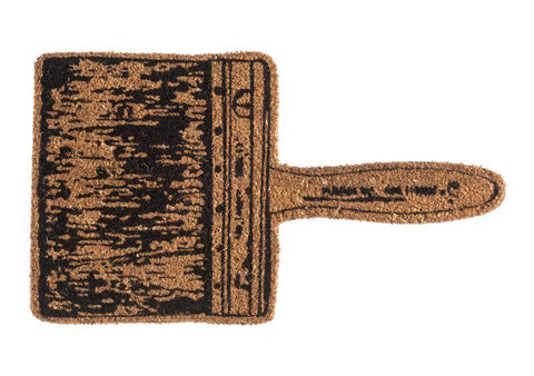Coco Door Mat - Brush