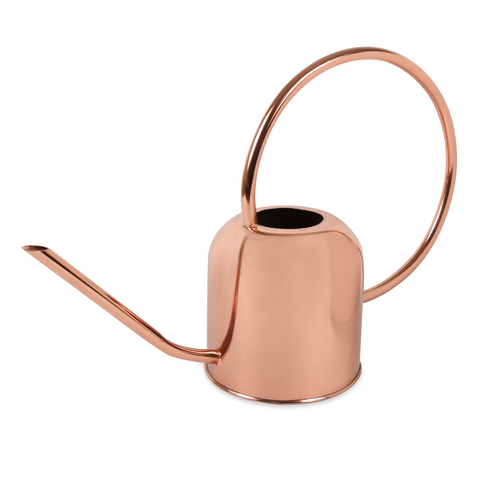 Copper Watering Can by The Floral Society