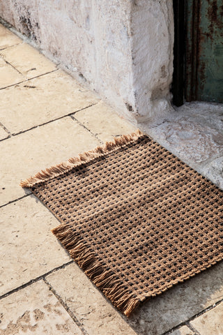 Way Outdoor Mat by Ferm Living