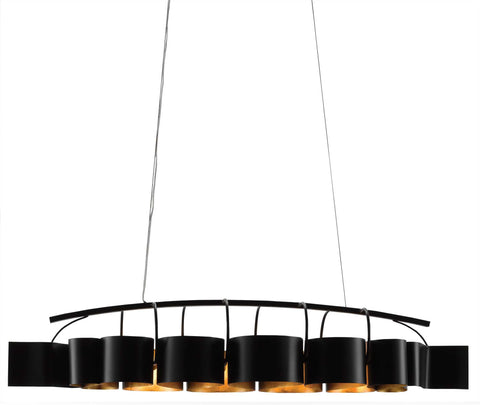 Marchfield Rectangular Chandelier