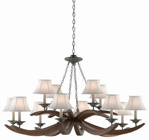 Whitlow Chandelier