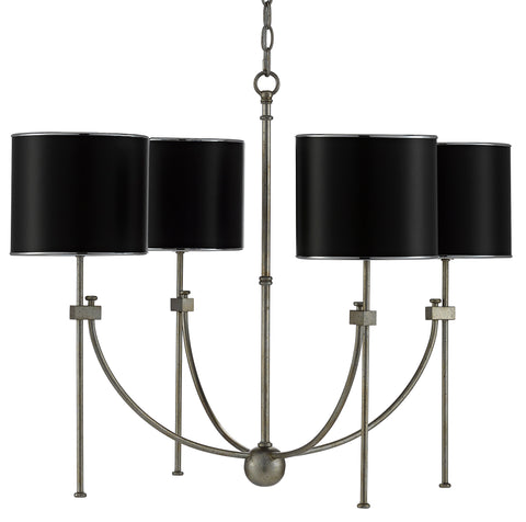Achmore Chandelier by Currey & Company