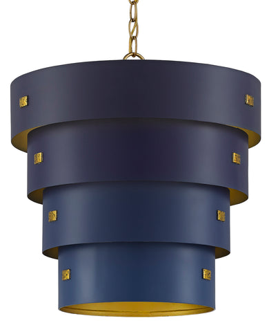 Graduation Pendant by Currey & Company