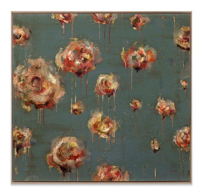 Sarah Atkinson, Wild Blossoms 1 by Grand Image Home