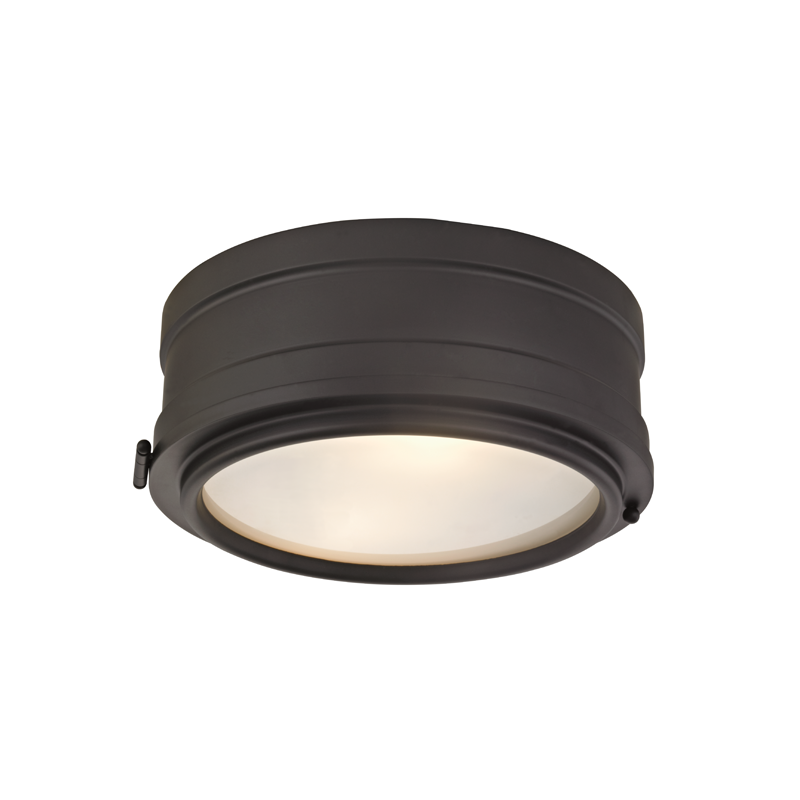 Rye 2 Light Flush Mount