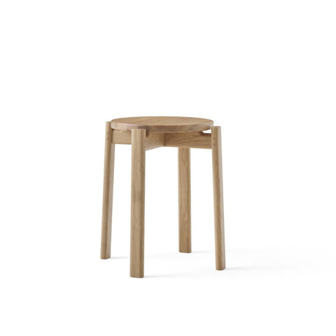 Passage Stool in Various Finishes