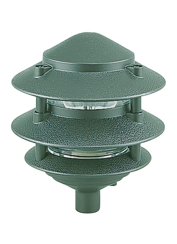 Landscape Lighting Collection One Light Outdoor Path