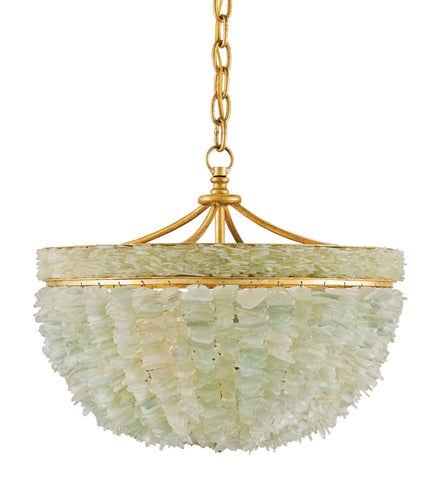 Bayou Chandelier design by Currey & Company