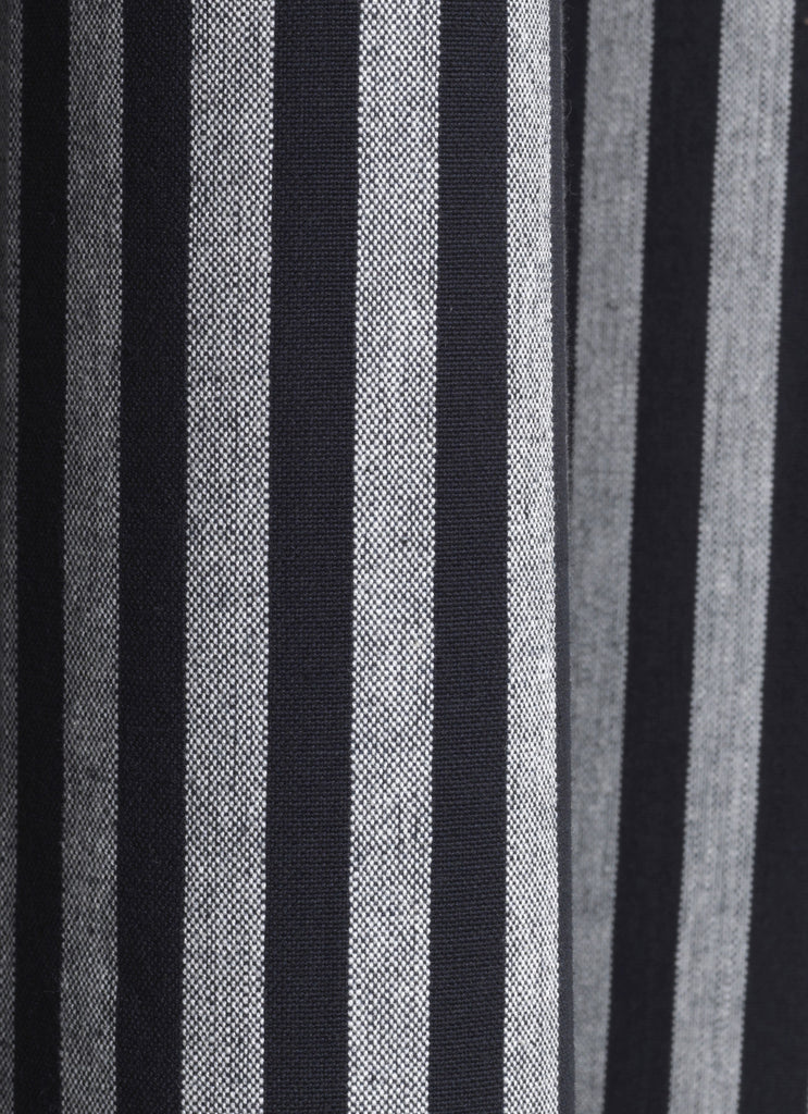 Chambray Shower Curtain - Striped by Ferm Living
