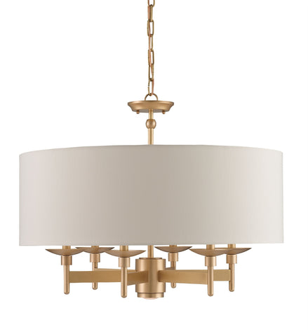 Bering Chandelier design by Currey & Company