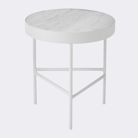 Medium Marble Table design by Ferm Living
