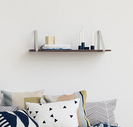 Wooden Shelves design by Ferm Living
