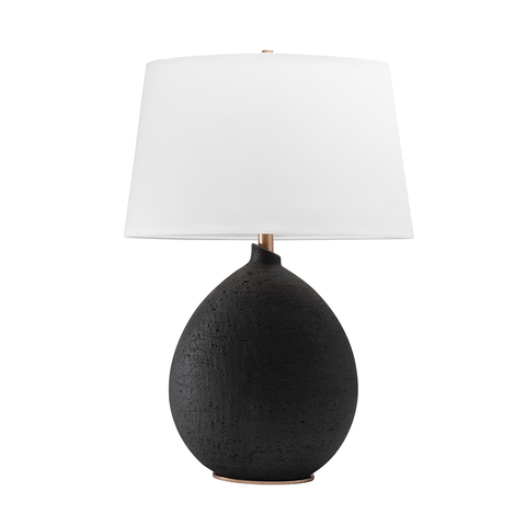 Utopia Table Lamp by Hudson Valley