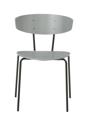 Herman Chair in Warm Grey by Ferm Living