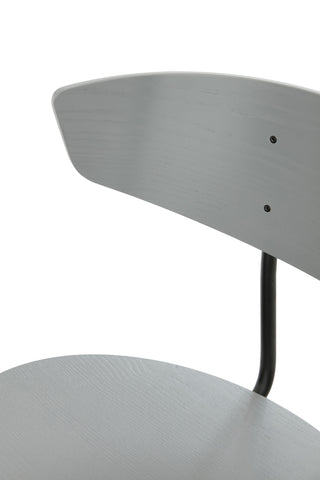 Herman Chair in Grey design by Ferm Living