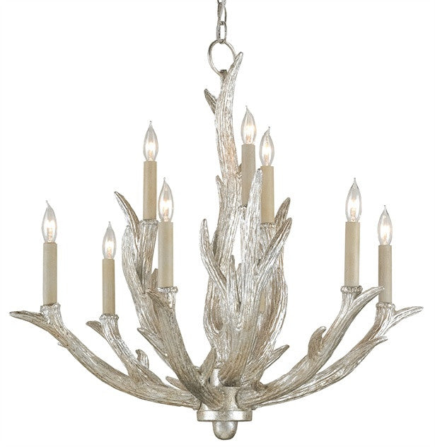 Haywood Chandelier design by Currey & Company