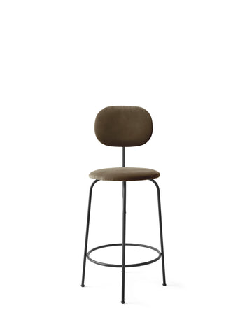 Afteroom Bar and Counter Chair Plus in Various Colors by Menu