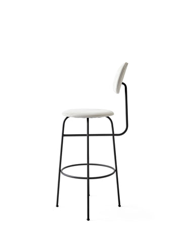 Afteroom Bar Stool Plus in Various Colors by Menu