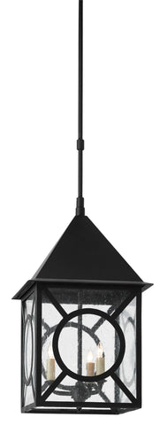 Ripley Outdoor Lantern by Currey & Company