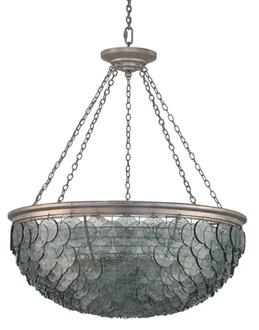 Quorum Chandelier design by Currey & Company