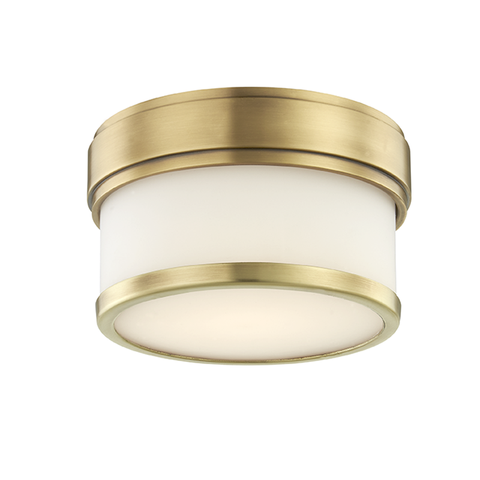 Gemma Led Flush Mount by Hudson Valley Lighting
