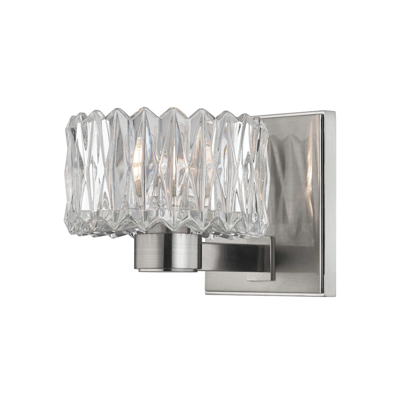 Anson 1 Light Bath Bracket by Hudson Valley Lighting