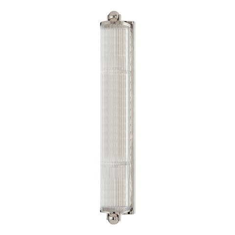 Mclean 4 Light Bath Bracket by Hudson Valley Lighting
