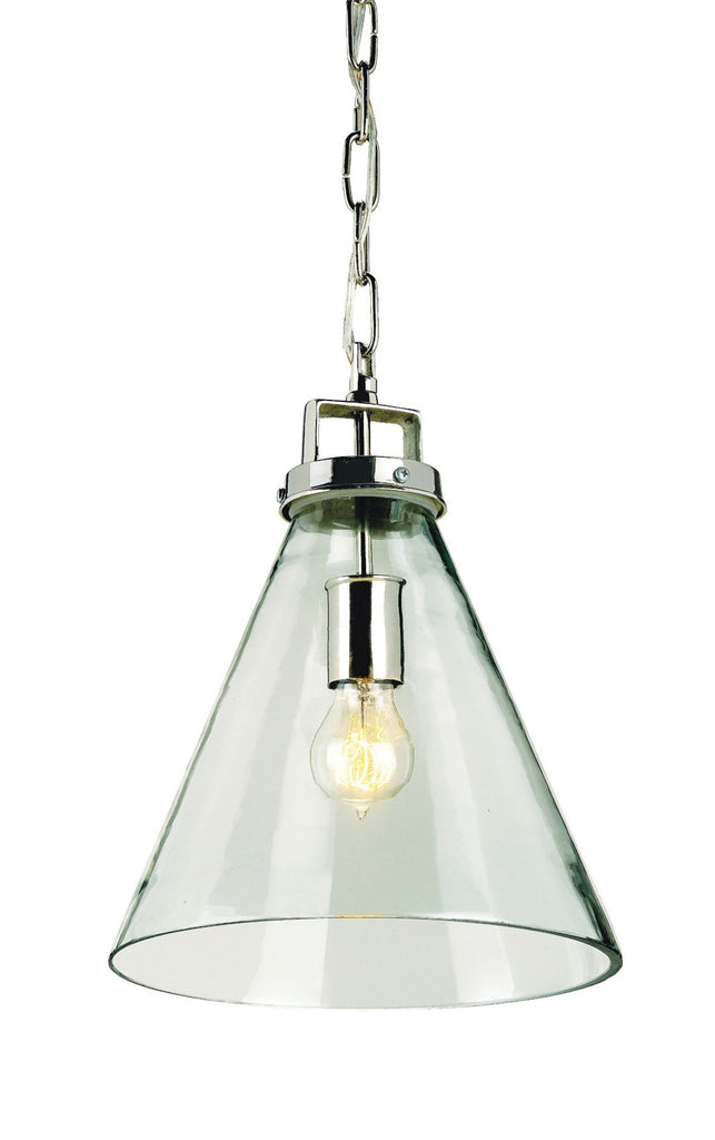 Vitrine Pendant design by Currey & Company