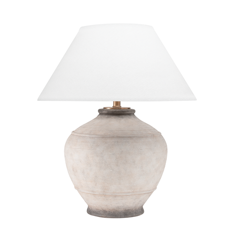 Malta Table Lamp by Hudson Valley