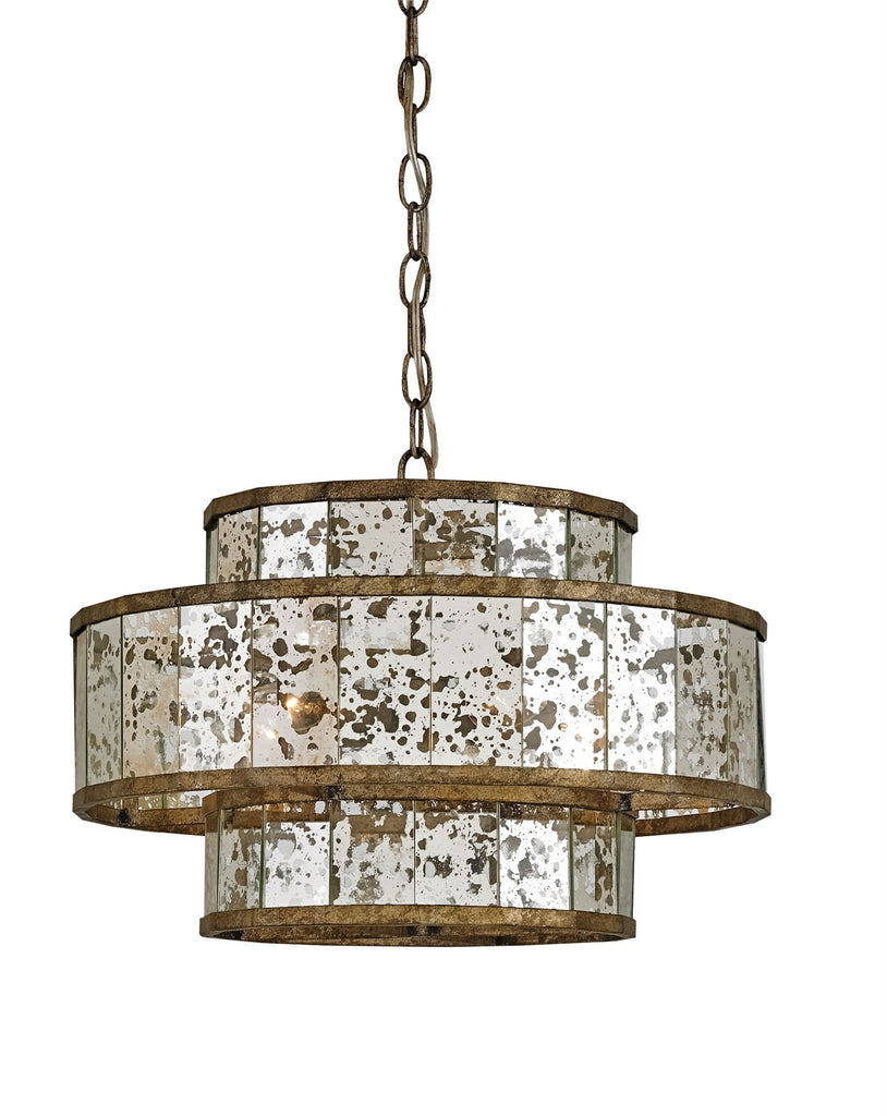 Small Fantine Chandelier design by Currey & Company