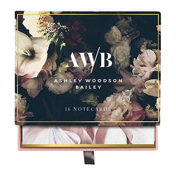 Ashley Woodson Bailey Greeting Assortment Notecard Set By Galison