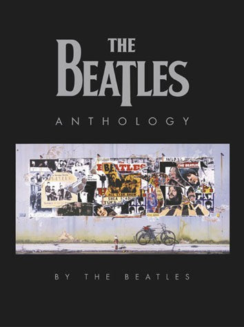 The Beatles Anthology – Paperback by The Beatles