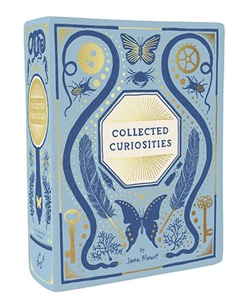 Bibliophile Vase: Collected Curiosities by Jane Mount