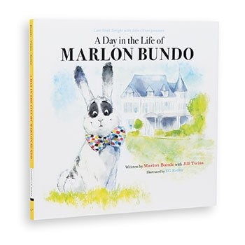 Last Week Tonight with John Oliver Presents a Day in the Life of Marlon Bundo by Marlon Bundo with Jill Twiss