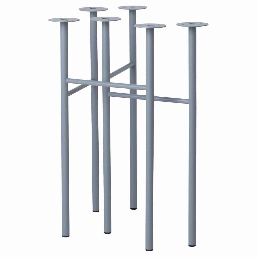 Set of 2 Mingle W48 Trestles in Various Colors design by Ferm Living
