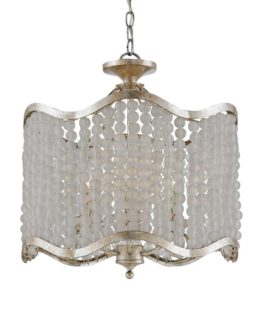 Chanson Chandelier design by Currey & Company