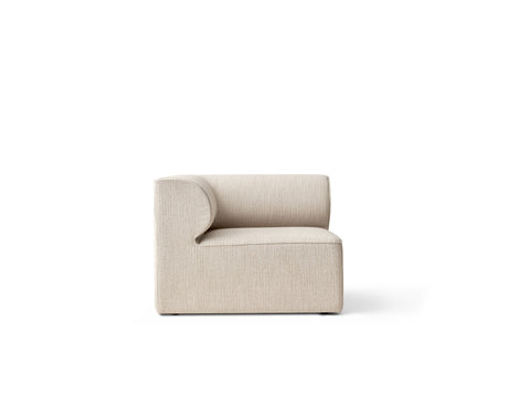 Eave Modular Sofa in Cream in Various Sizes